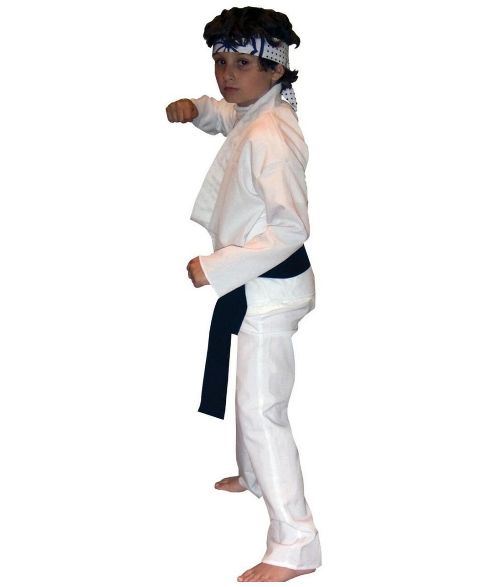 Kids Karate Daniel