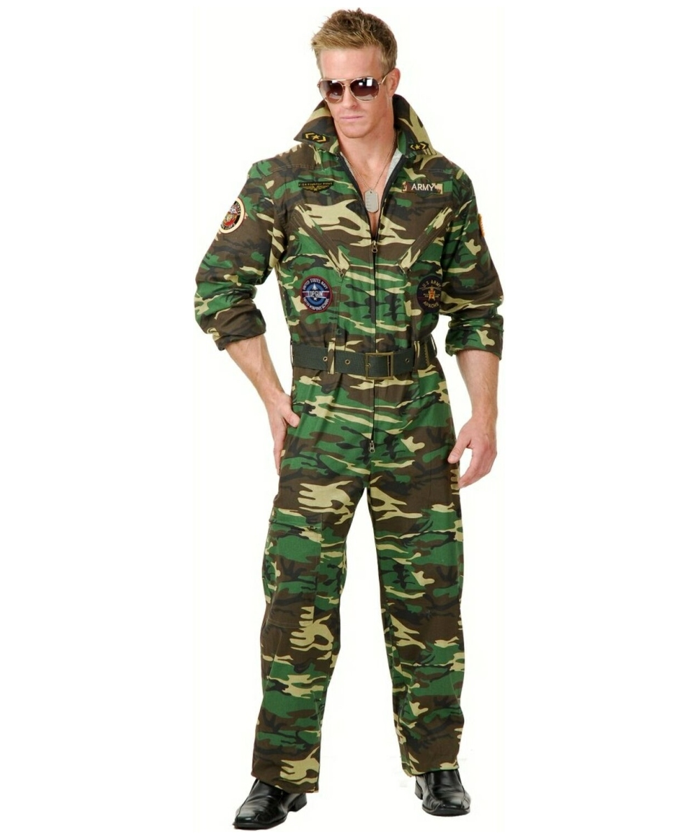 Find great deals on eBay for mens camouflage jumpsuit. Shop with confidence.