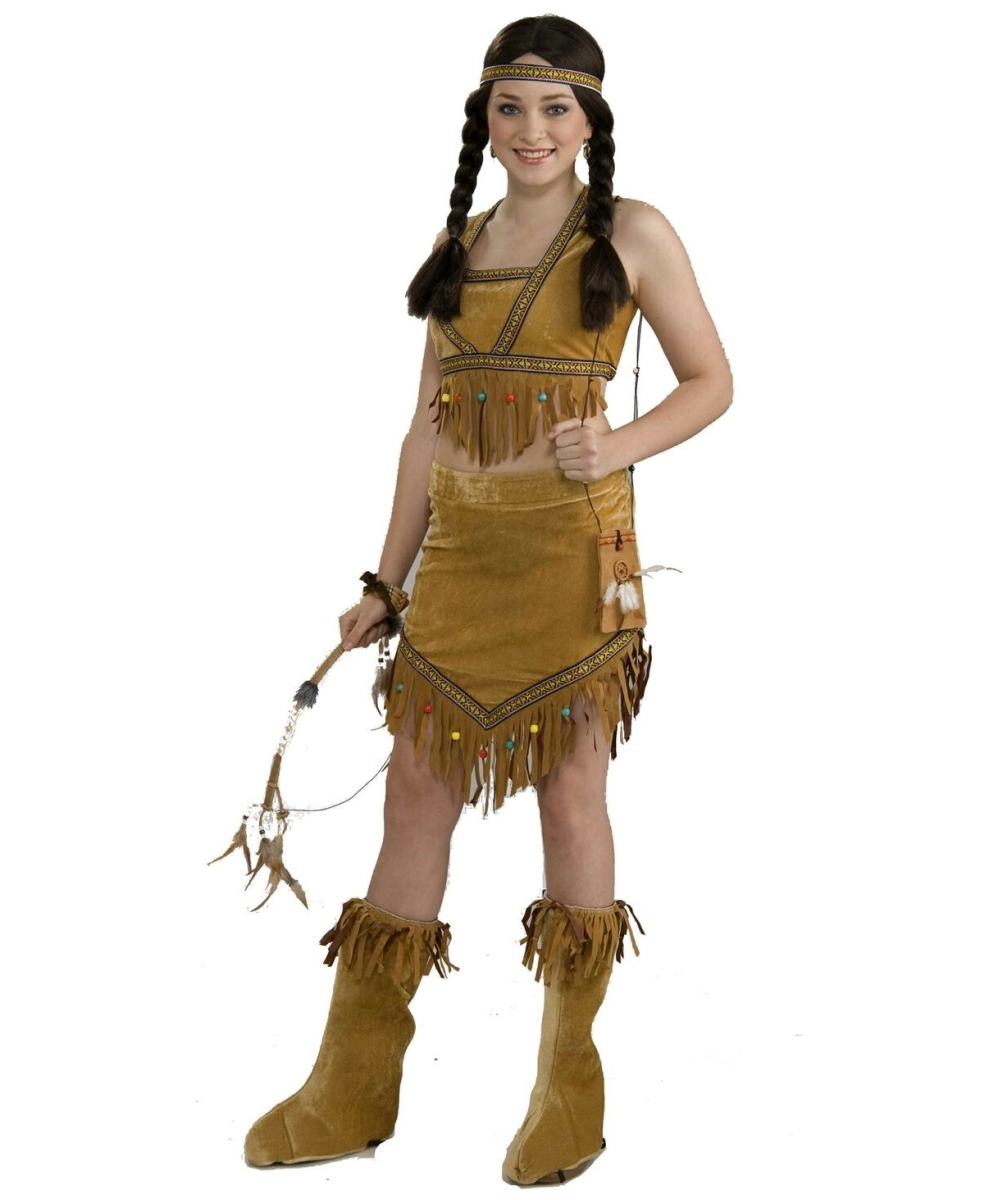 Native American Princess Indian Costume Indian Costumes American Princess