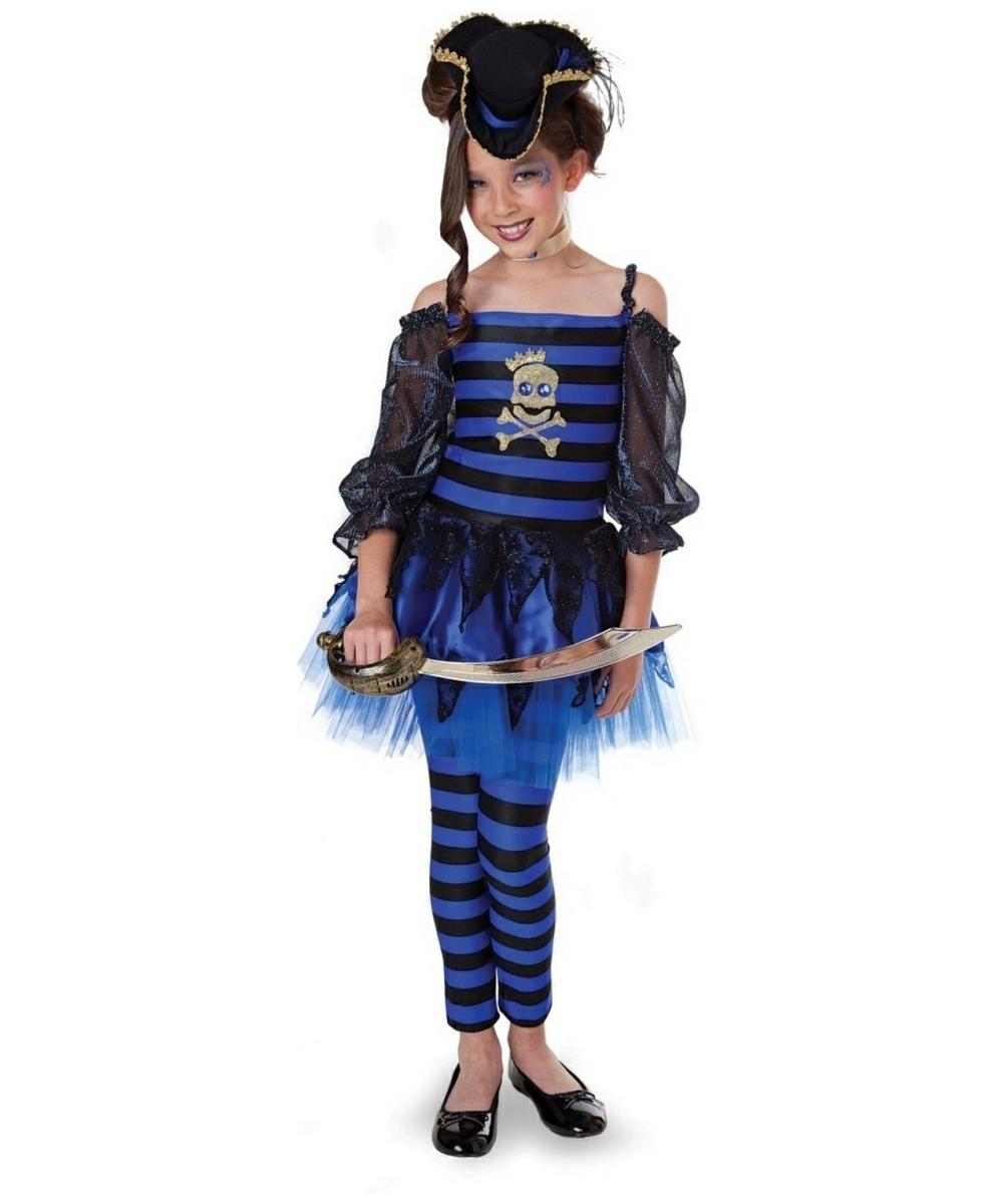 punk pirate kids costume halloween costumes - Halloween Punk Costume