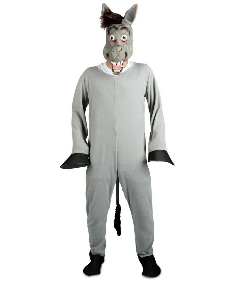 Donkey costume - photo#26
