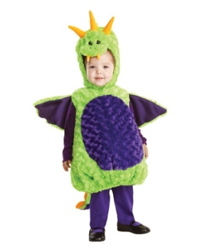 Dragon Baby Costume