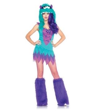 Frankie Monster Costume