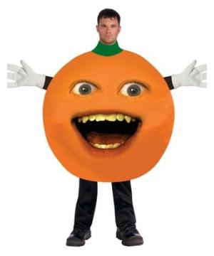 Annoying Orange Costume