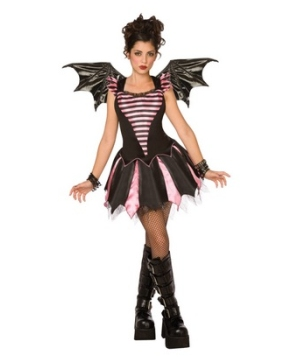 Bat Womens Costume