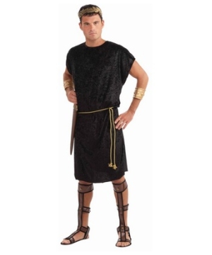 Black Tunic Costume