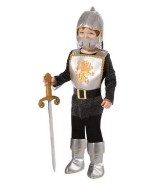 Brave Knight Baby Costume