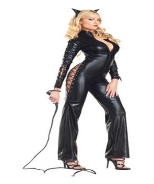 Catwoman Women Costume