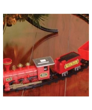 Christmas Train Cargo Set