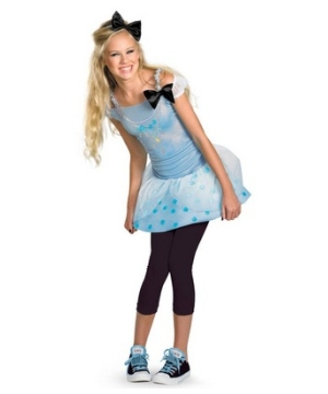 Disney Cinderella Girls Costume