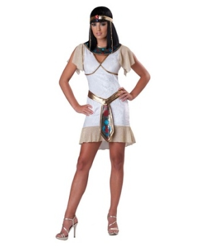 Egyptian Jewel Girl Teen Costume