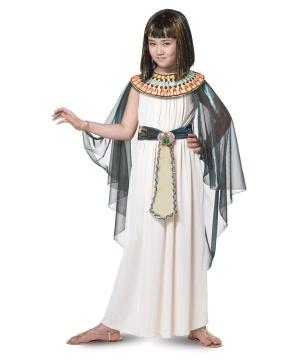 Egyptian Princess Kids Costume