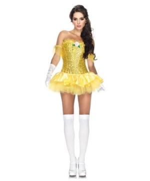 Enchanting Beauty Womens Costume