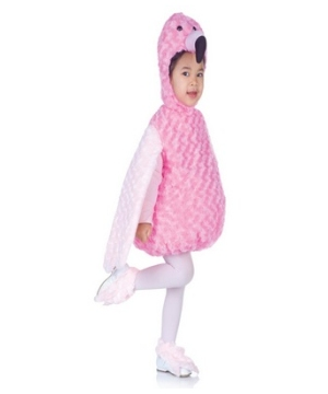 Flamingo Girls Costume