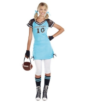 Football Touchdown Costume