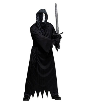 Ghoul Mirror Men Costume