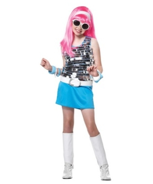 Go Go Girl Costume
