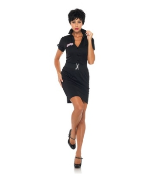 Grease Rizzo Women's Costume