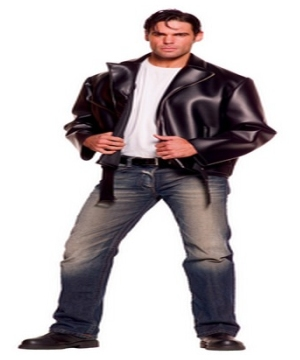 Greaser Adult Jacket