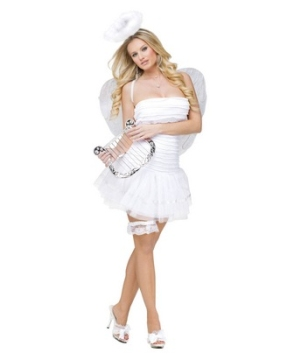 Heaven on Earth Women Costume