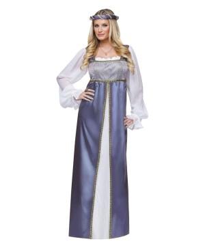 Lady Capulet Juliet Womens Costume
