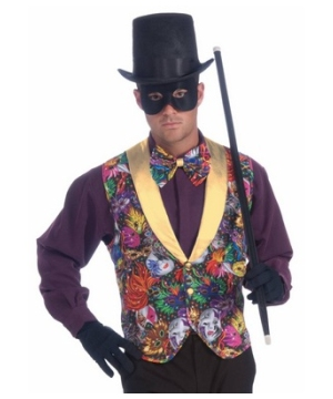 Mardi Gras Costume Kit