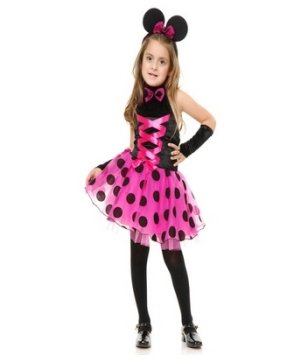 Opinion little miss mouse adult