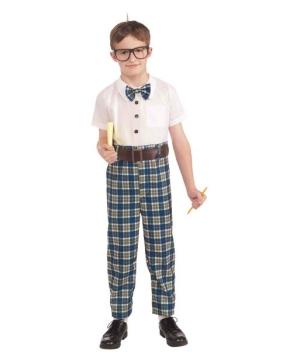 Nerd Boys Costume