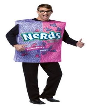 Nerds Costume