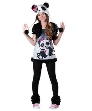 Pandamonium Costume