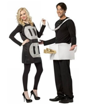 Plug Socket Costume