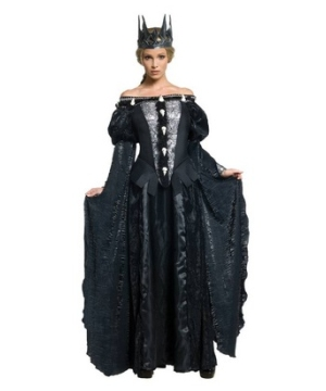 Queen Ravenna Disney Womens Costume