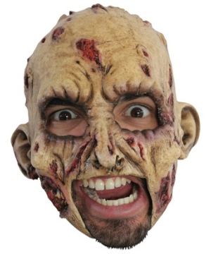 Zombie Rib Pack Halloween Decoration