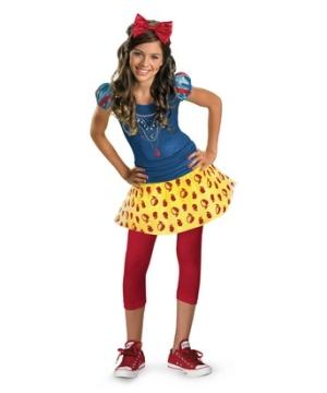 Snow White Disney Costume