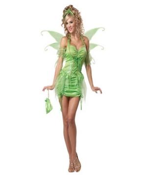 Tinkerbell Women plus size Costume