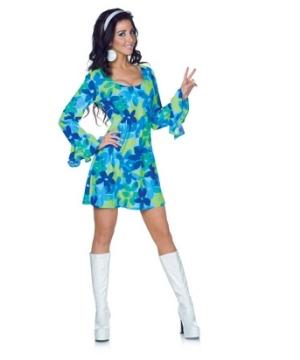 Wild Flower Costume