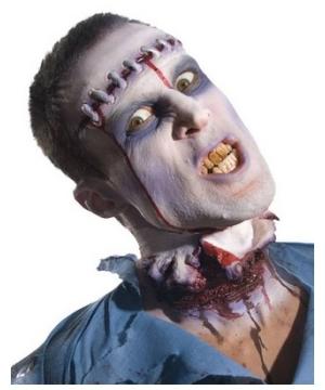Zombie Decapitation Kit