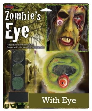 Zombies Eye Kit