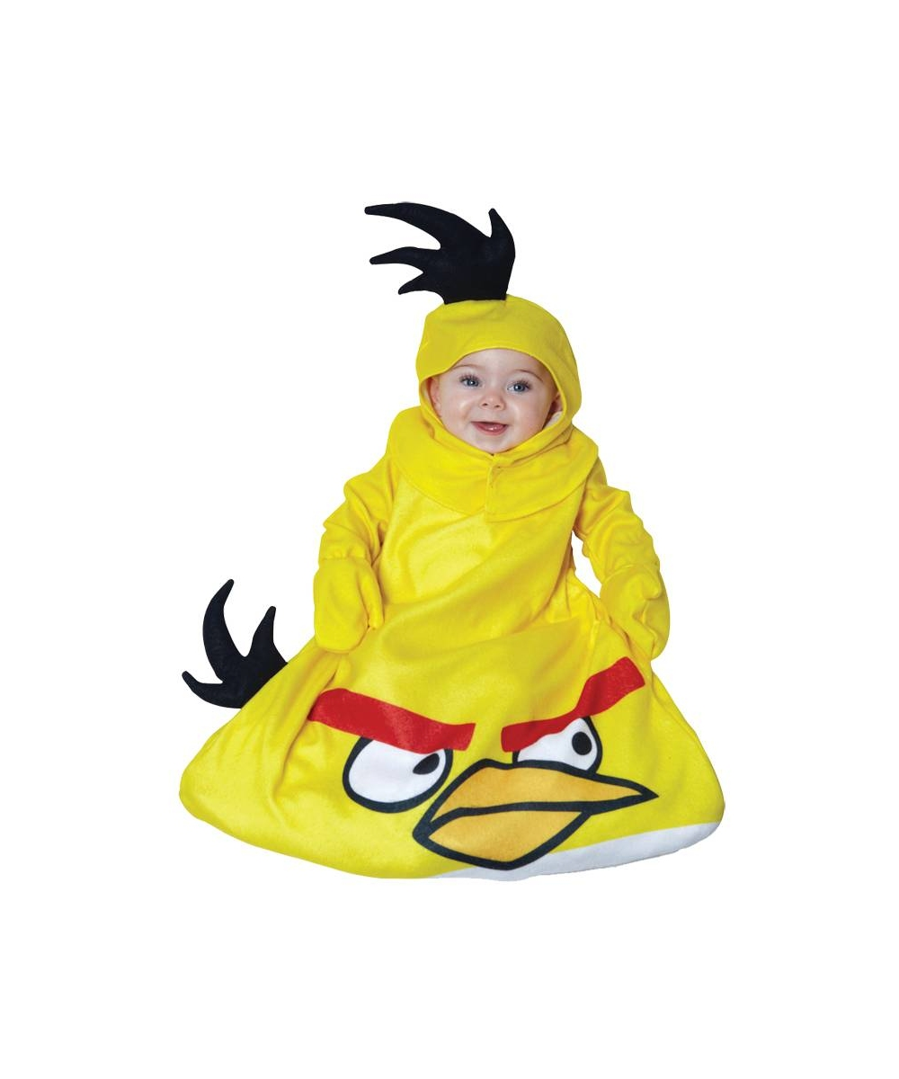 Angry Birds King Pig Baby Halloween Costume - Baby Halloween Costumes