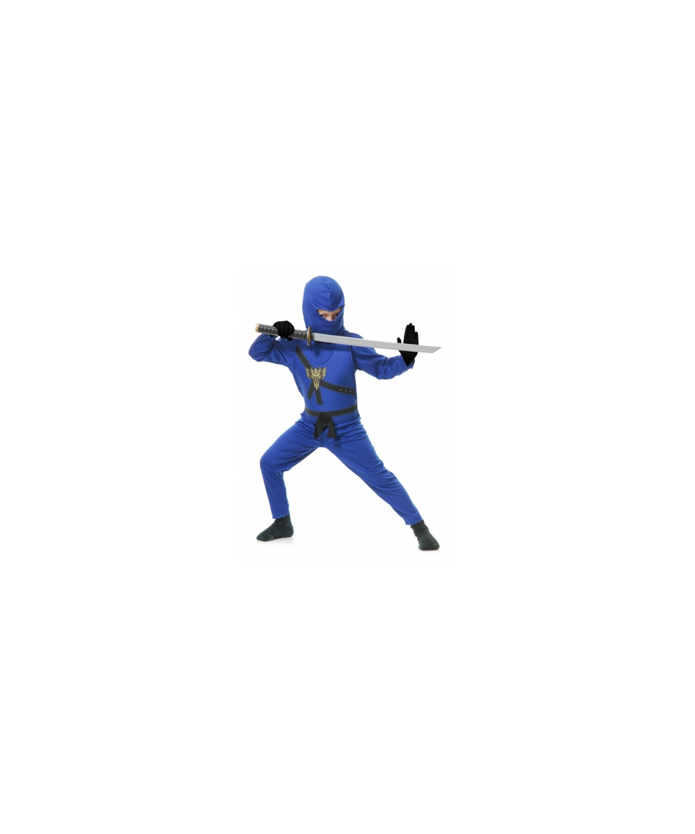 ... kids blue ninja costume ninja boys costumes ...  sc 1 st  Best Kids Costumes & Kids Blue Ninja Costume - Best Kids Costumes