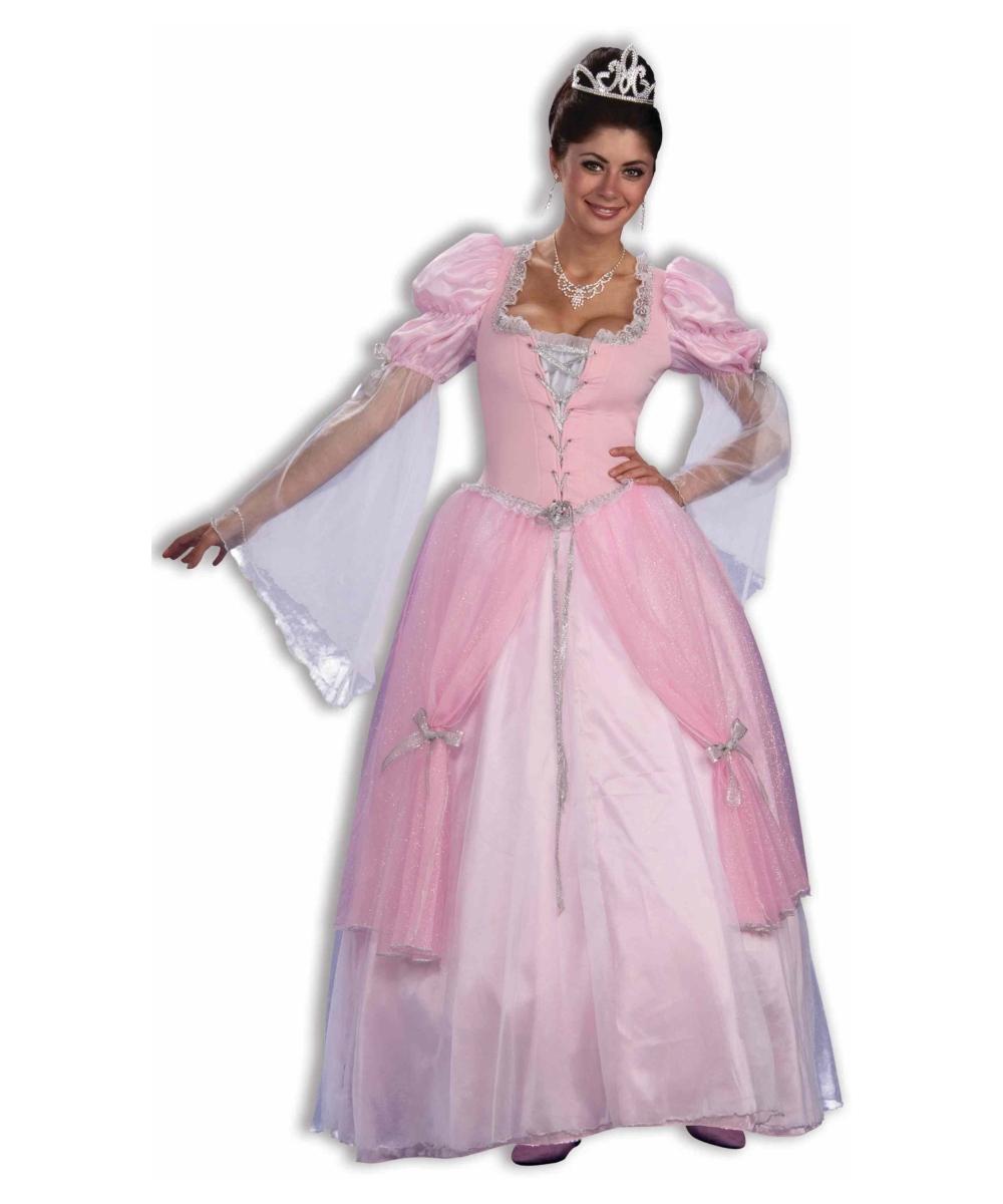 Adult Fairytale Princess Disney Costume Princess Costumes