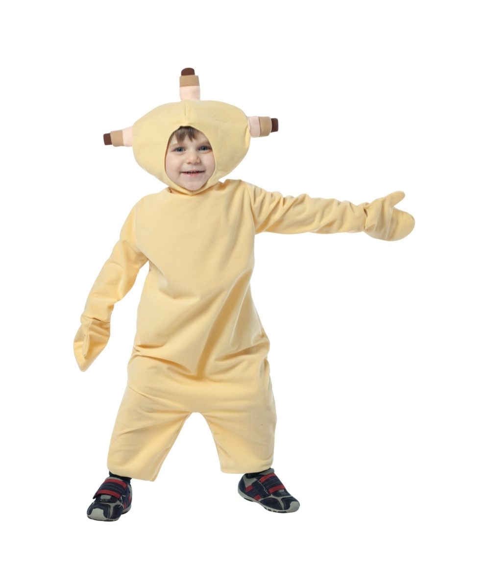 In The Night Garden Makka Pakka Baby Costume Boys Costume