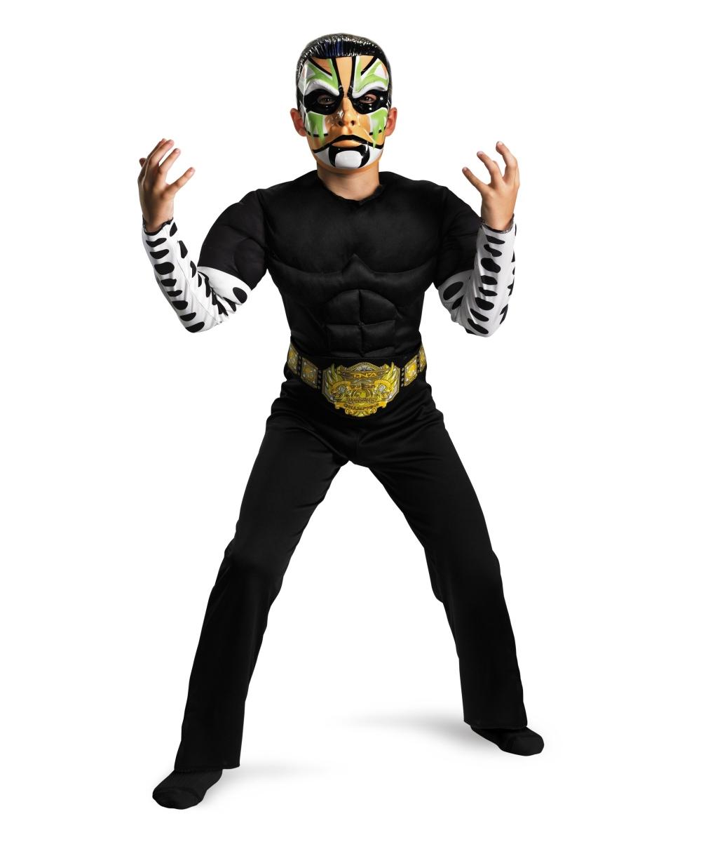 Uncategorized Jeff Hardy Kids jeff hardy muscle kids costume costumes