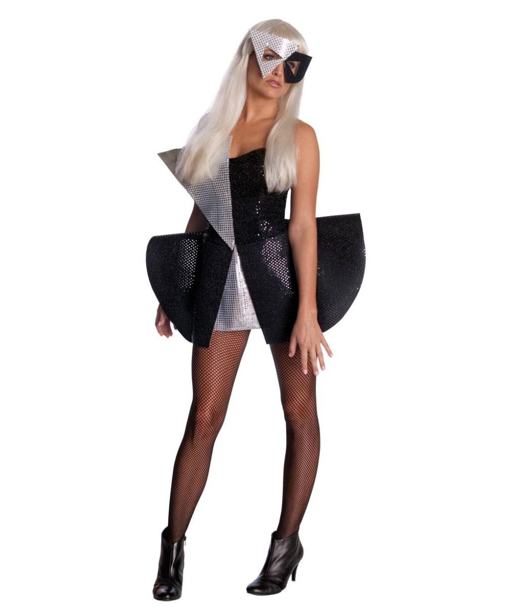 Lady Gaga Adult 94