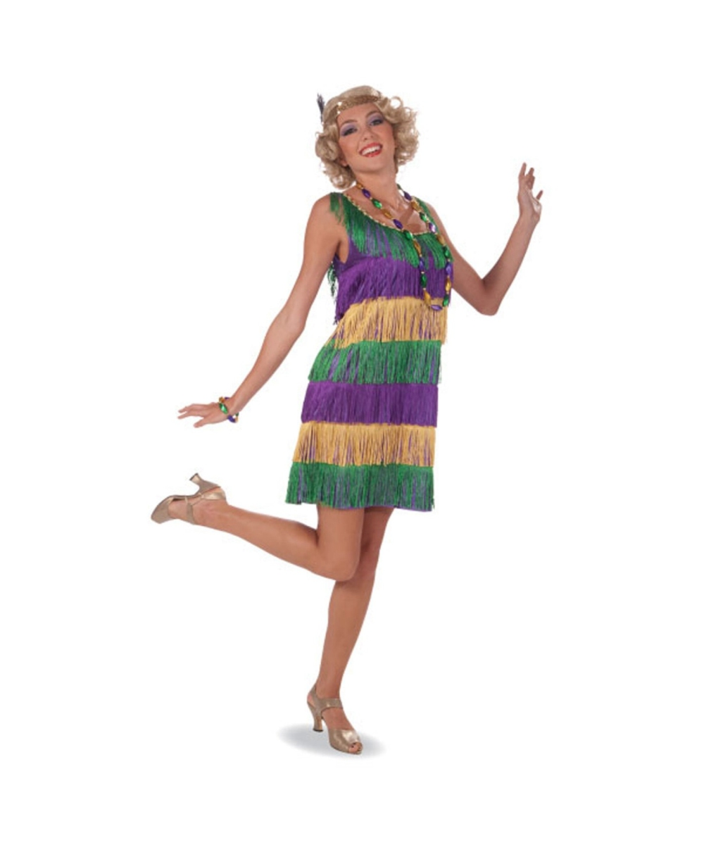 Accept. opinion, spanish seduction adult costume