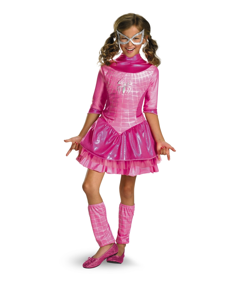 Girls Gaming Costumes. Move over, boys. Girls play video games, too! Dress in your favorite Fortnite skin costume this Halloween with options like the Brite Bomber and even Cuddle Team Leader! Any of our kids Fortnite costumes will have your child ready to battle it out at the candy bowl while trick-or-treating this year.