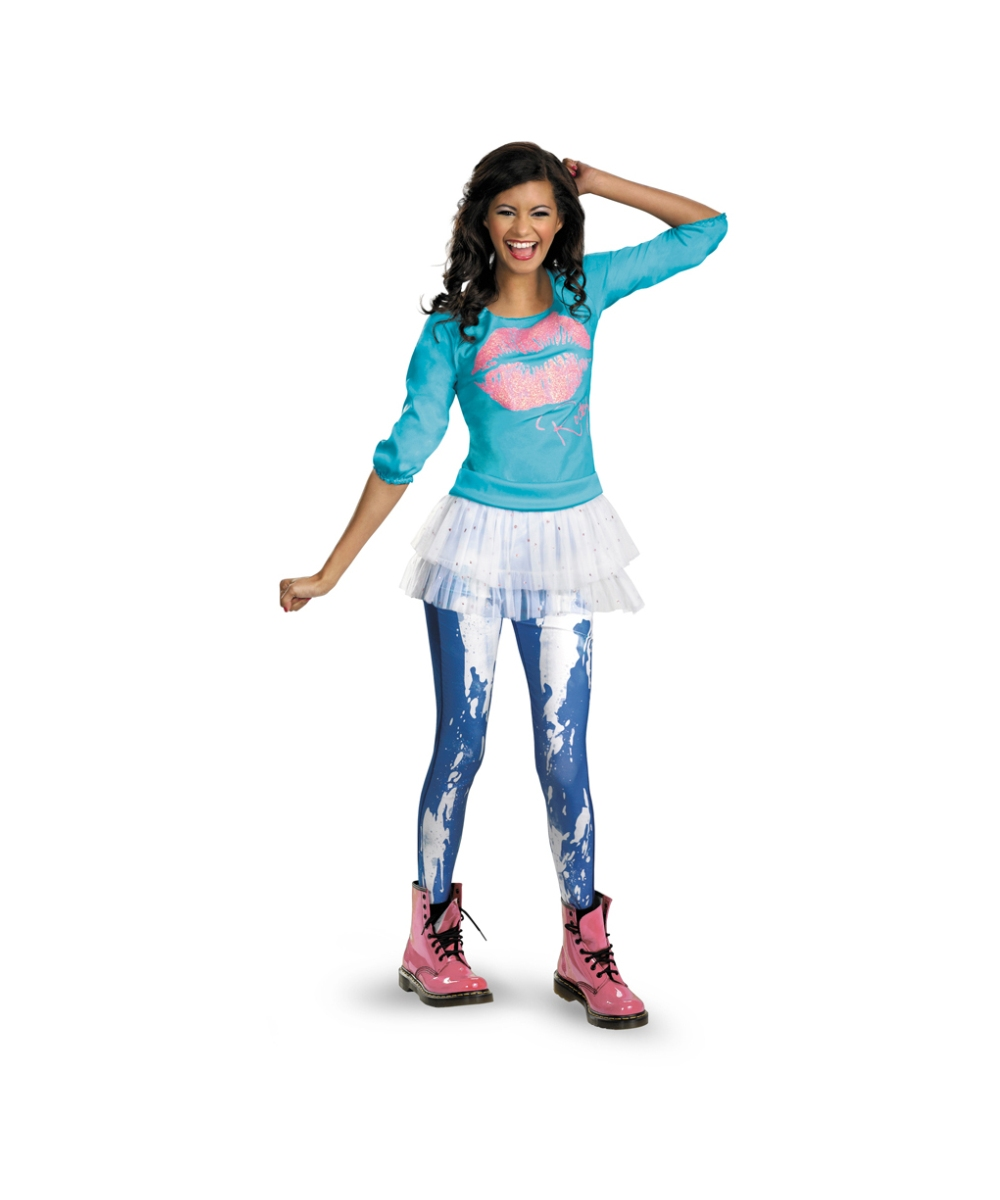 Shake It up Season Rocky Girls Costume