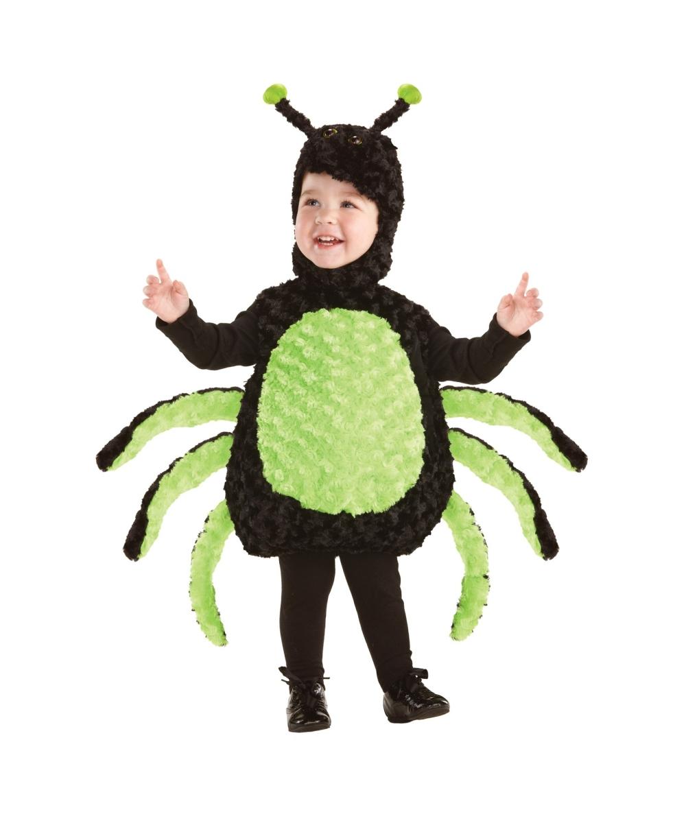 kids spider costume kids halloween costume - Kids Spider Halloween Costume