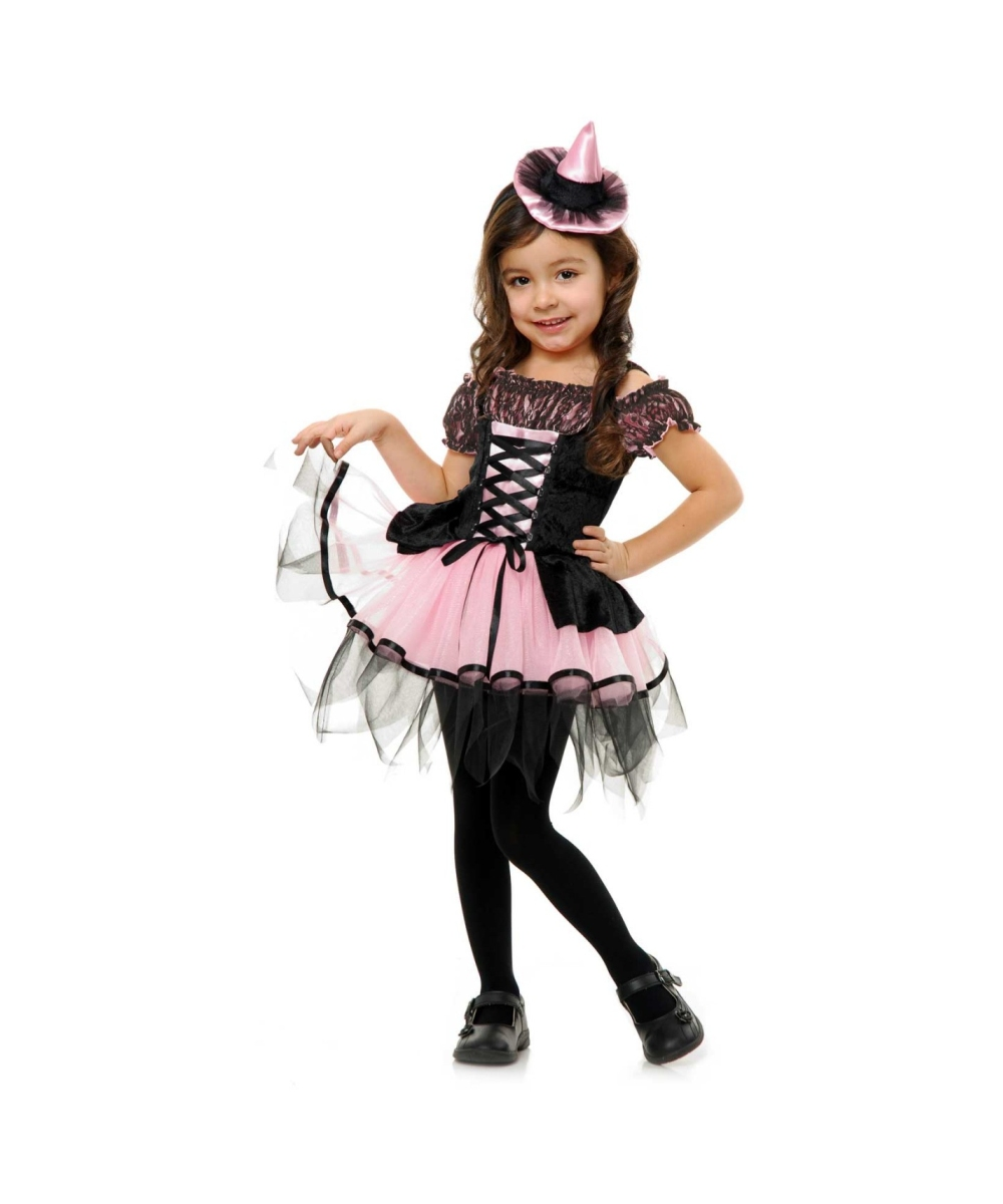 Witch Girl Costume Girls Costumes
