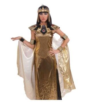 Egyptian Women Costume